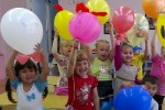 День воспитателя и всех дошкольных работников в России