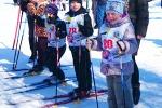 V Малая лыжня Вяльбе 2015