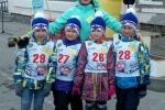 Малая лыжня Вяльбе 2017